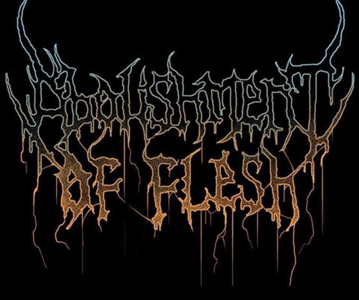 Abolishment of Flesh Tour Dates