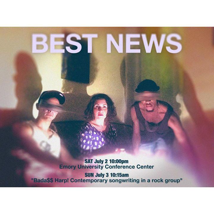 Best News Tour Dates