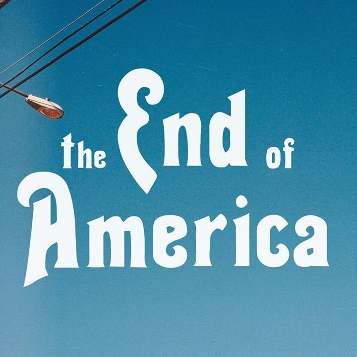 the End of America @ Ethical Brew - Teaneck Township, NJ