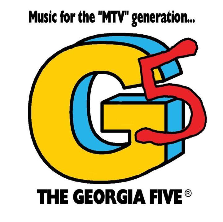 The Georgia 5 Tour Dates