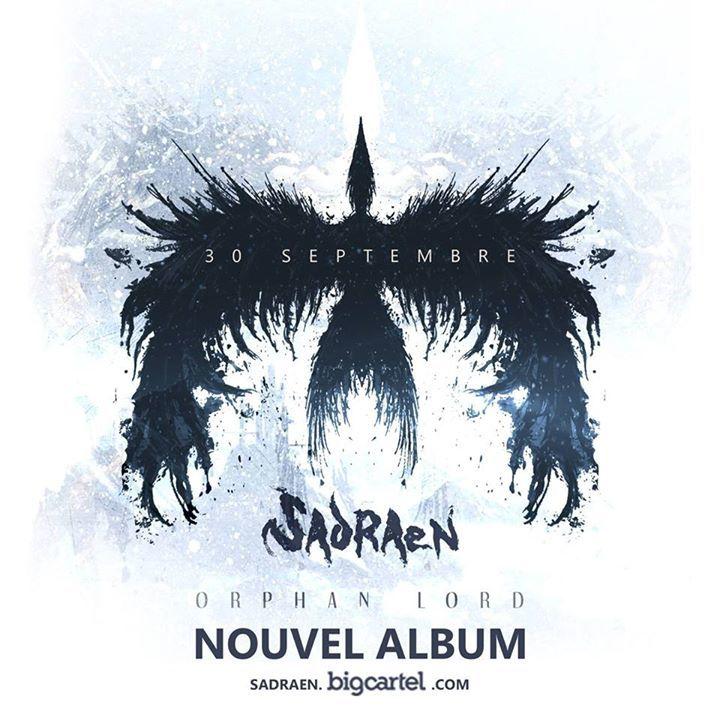 Sadraen Tour Dates