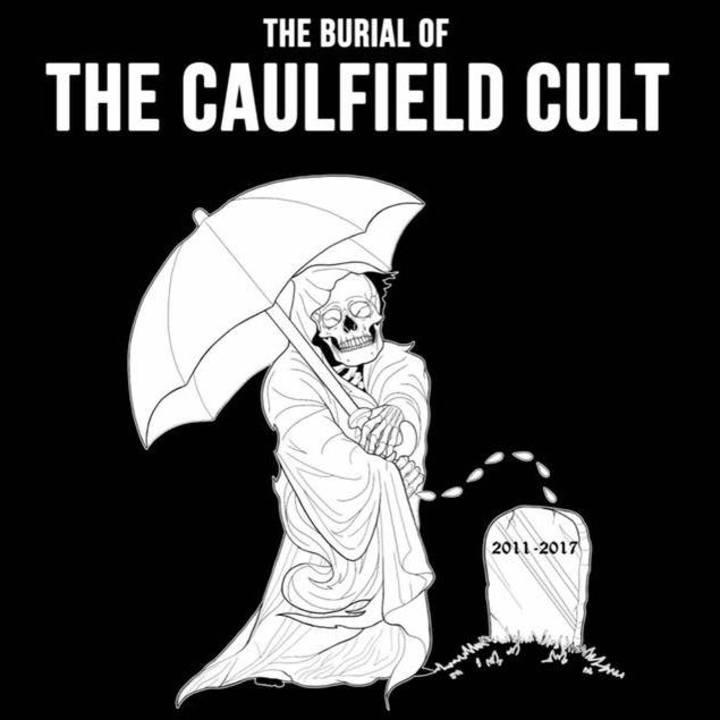 The Caulfield Cult Tour Dates