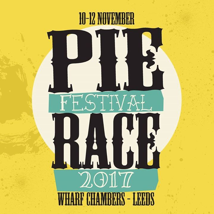 Pie Race Festival Tour Dates