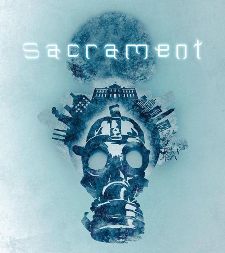 Sacrament Tour Dates