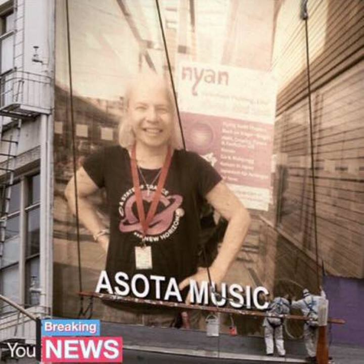 Asota Music International Tour Dates