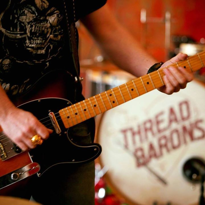 The Threadbarons @ Swing Station - Laporte, CO
