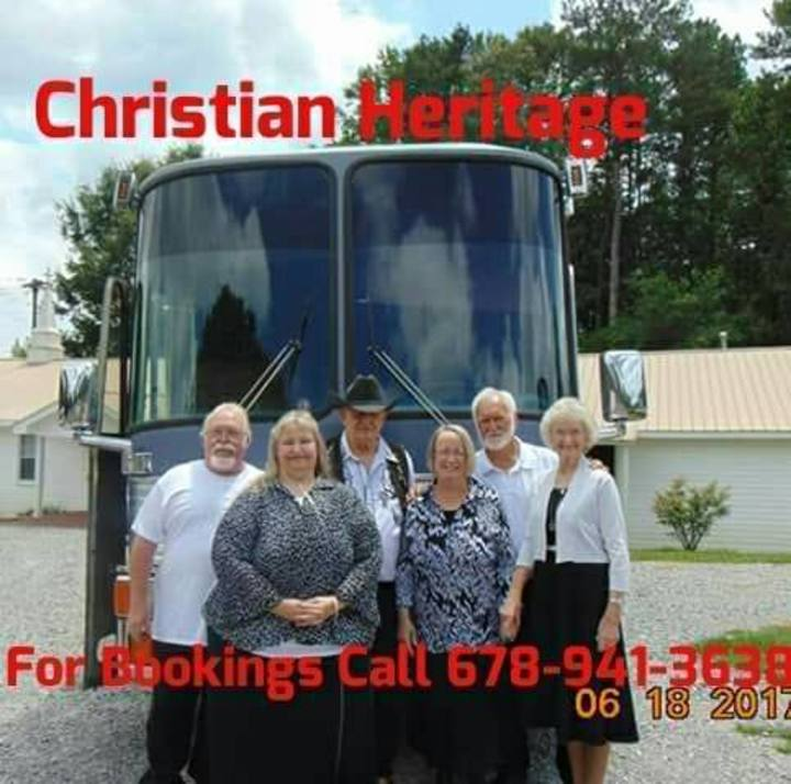 Christian Heritage @ Waleska Church Of God Of Prophecy - Canton, GA