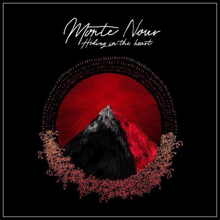 Monte Nour Tour Dates