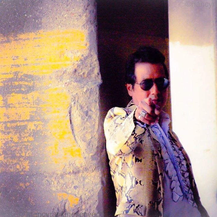 Alejandro Escovedo @ Bowery Electric - New York, NY