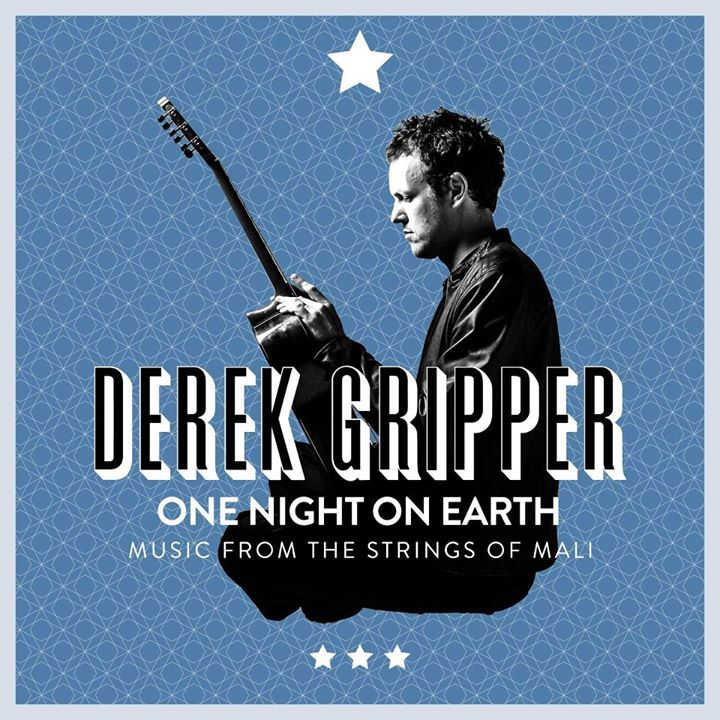 Derek Gripper @ Dakota Jazz Club - Minneapolis, MN