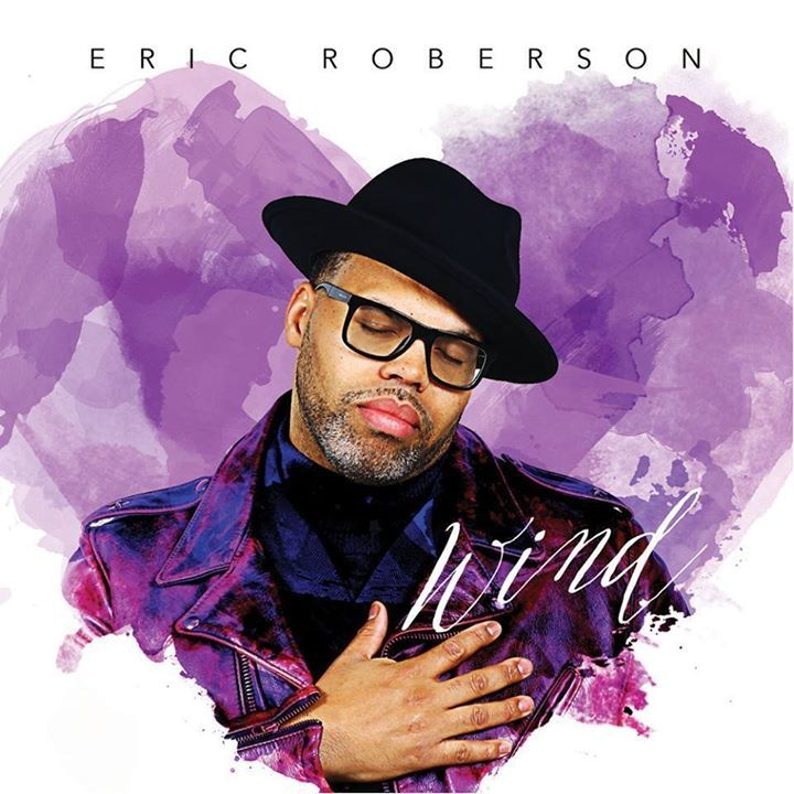 Eric Roberson @ Fort Hunter Park  - Harrisburg, PA