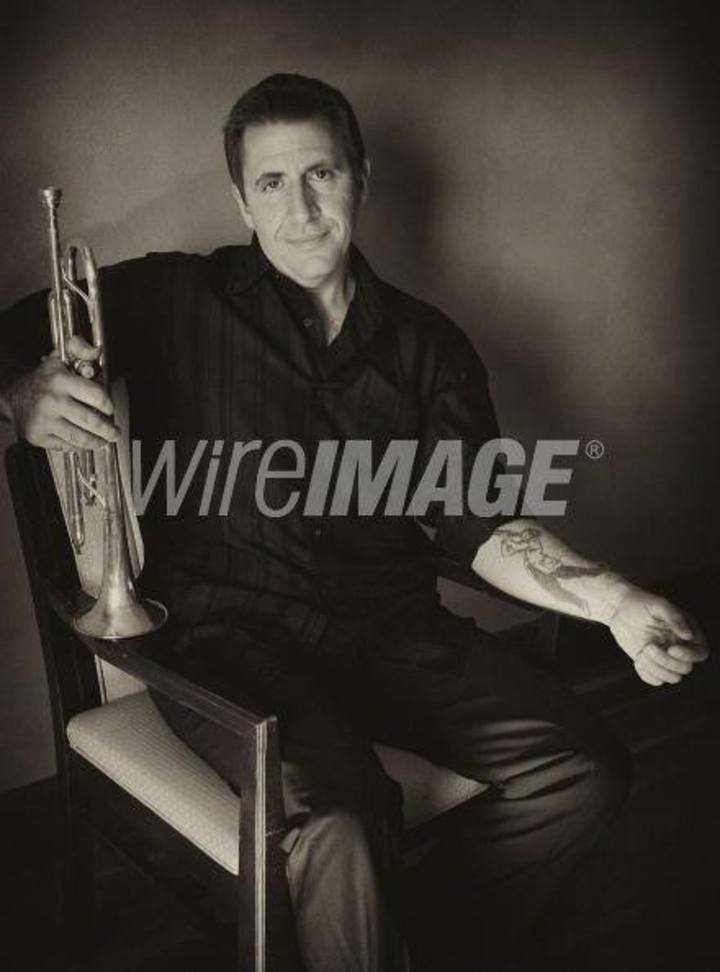 Louis Prima, Jr. and the Witnesses Tour Dates