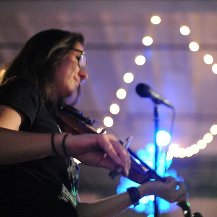 Kim Mackenzie @ The Cove - San Antonio, TX