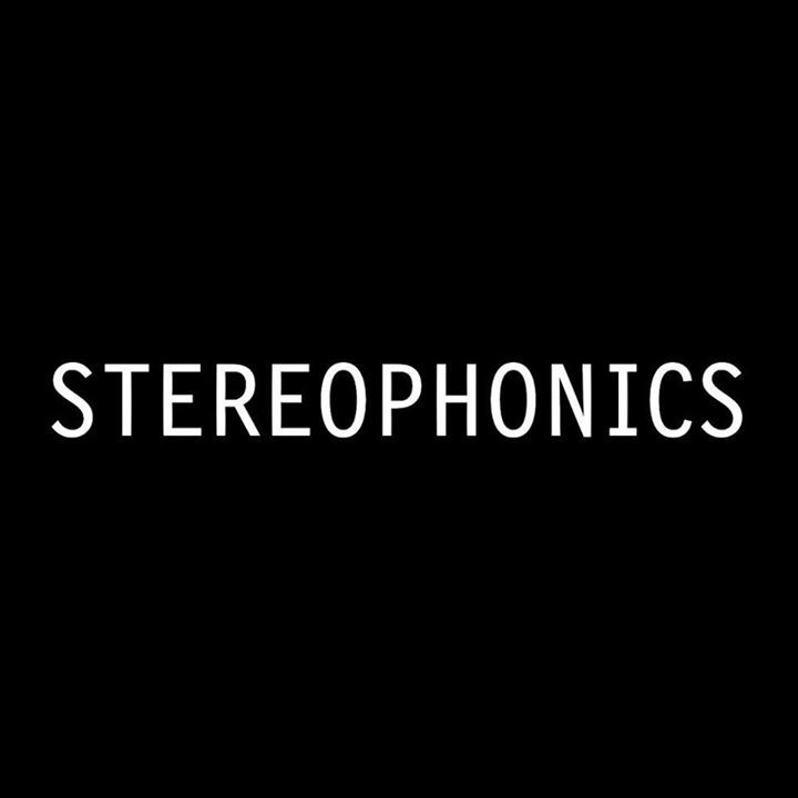 Stereophonics Tour Dates