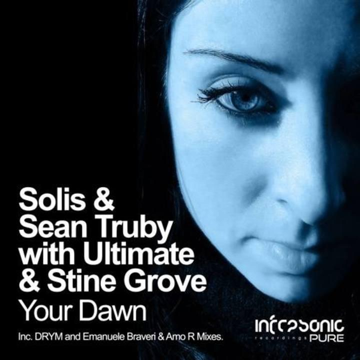 Stine Grove Tour Dates
