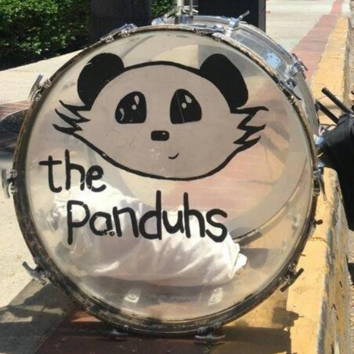 The Panduhs Tour Dates