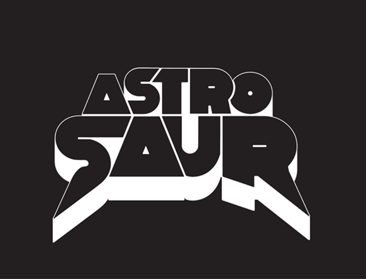 Astrosaur @ LOGO - Hamburg, Germany