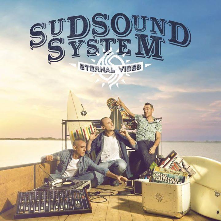 Sud Sound System Official Tour Dates