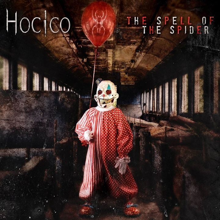 Hocico Tour Dates