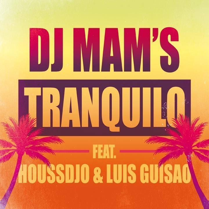 DJ Mam's Prod Tour Dates