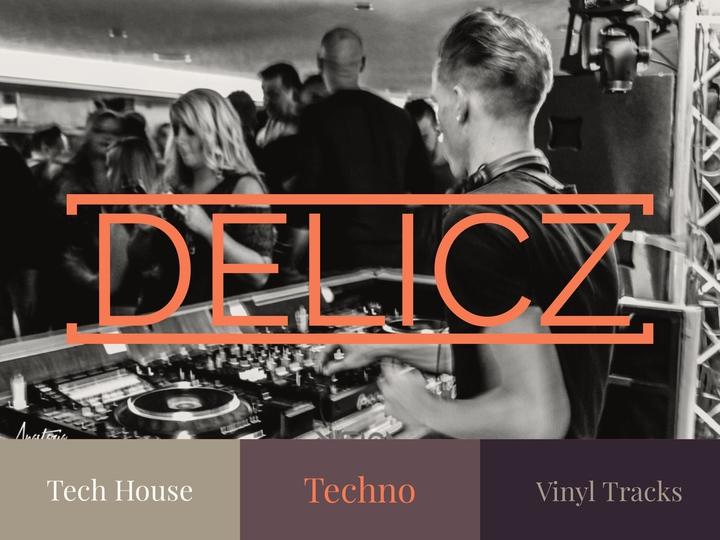 Delicz Tour Dates
