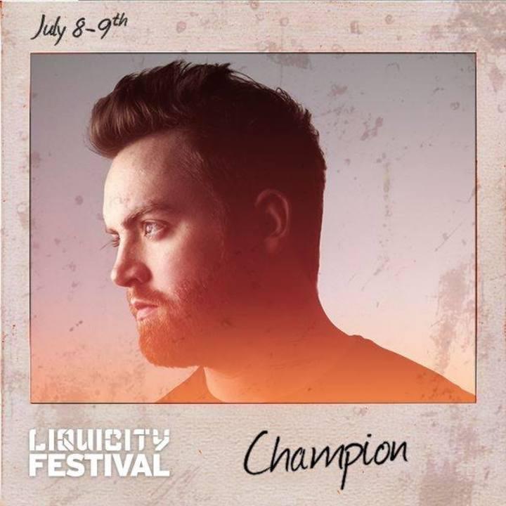 ChampionDNB Tour Dates