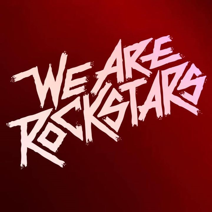 We Are Rockstars Tour Dates