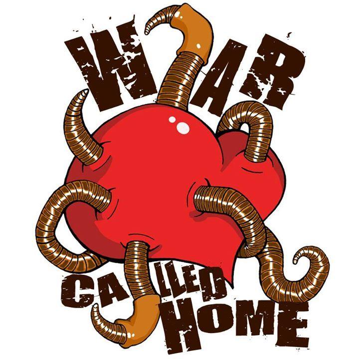 War Called Home Tour Dates