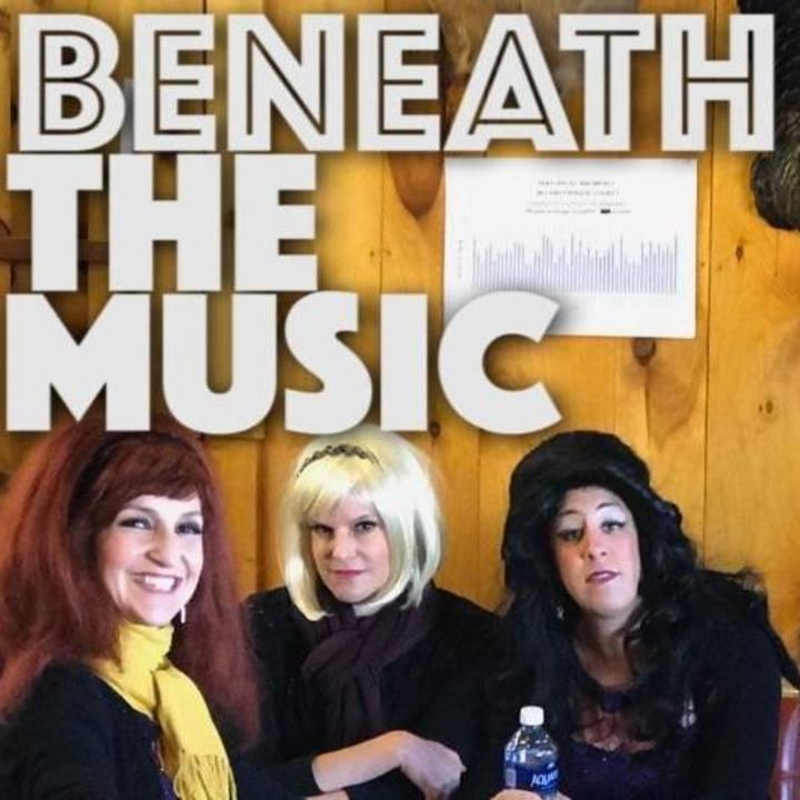 The Boobé Sisters @ Flappers Comedy Club - Burbank, CA
