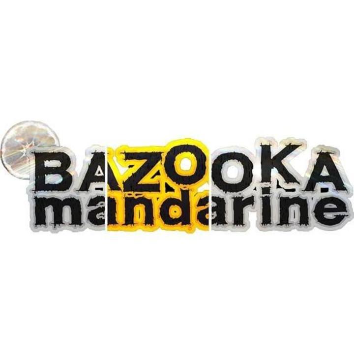 Bazooka Mandarine Officiel Tour Dates