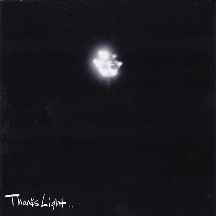 Thanks Light @ Tantra Coffeehouse - San Marcos, TX