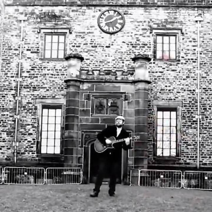 Gaz Bailey Music @ The Bureau  - Blackburn, United Kingdom