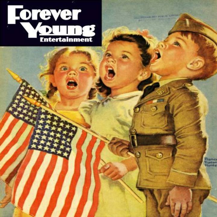 Forever Young (US) @ Courtyards at River Park - Fort Worth, TX