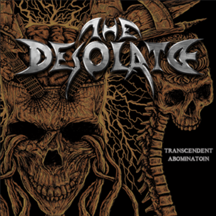 The Desolate Tour Dates