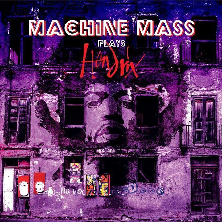 Machine Mass feat. Dave Liebman Tour Dates