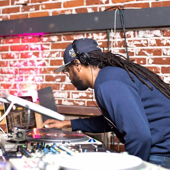 DJ Artistic Tour Dates