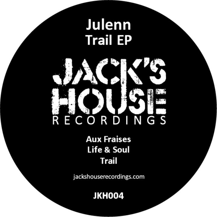 Jack's House Tour Dates