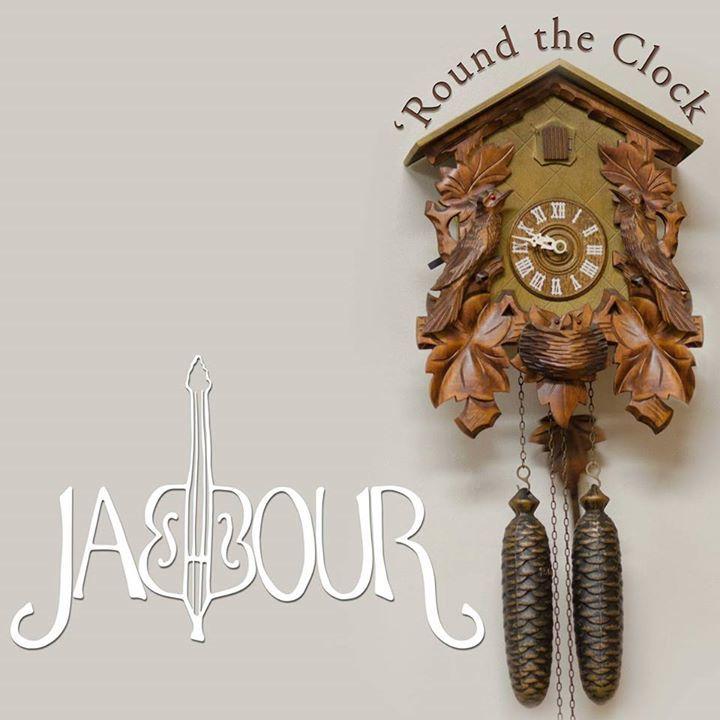 Jabbour @ Burdock - Toronto, Canada