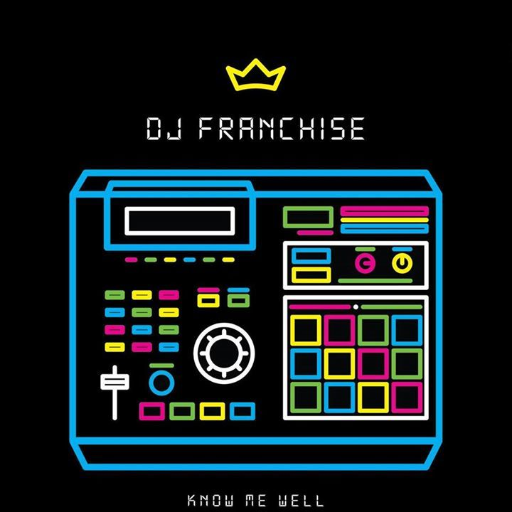 DJ Franchise @ Layover - Oakland, CA