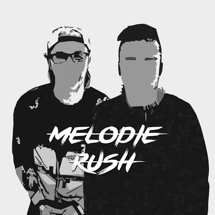 Melodie Rush Tour Dates