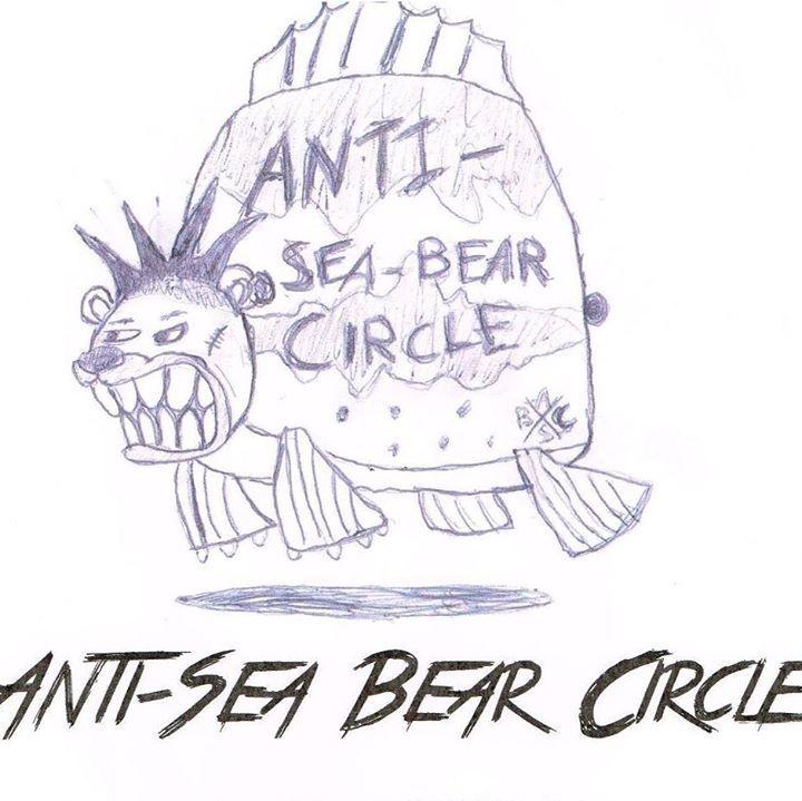 Anti-Sea Bear Circle Tour Dates