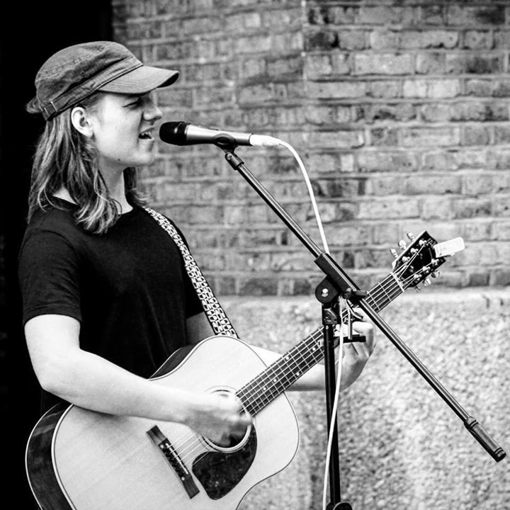 Josh Gleaves Acoustic Music Tour Dates