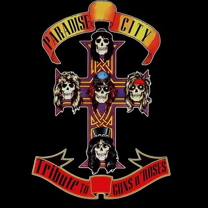 Paradise City -Guns N' Roses Tribute- Tour Dates