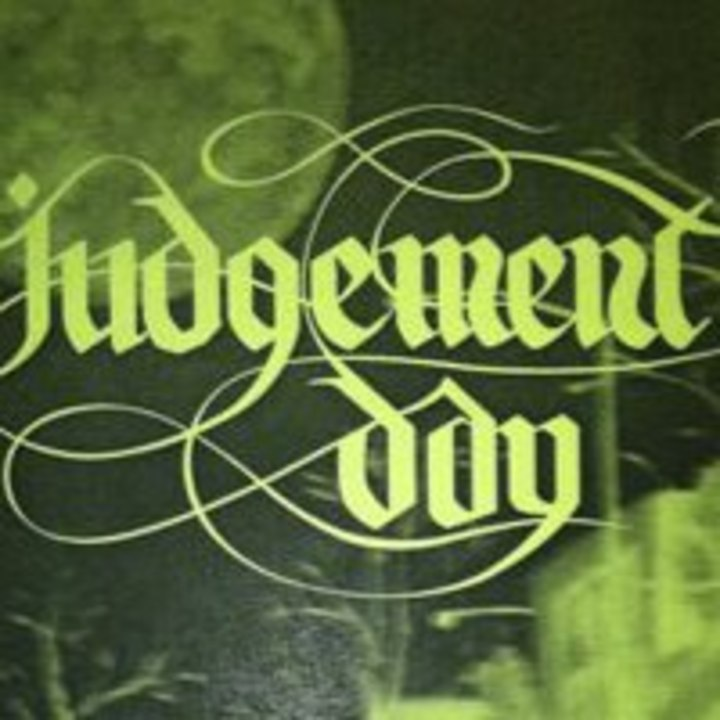 Judgement Day @ GOTHIC THEATRE - Englewood, CO