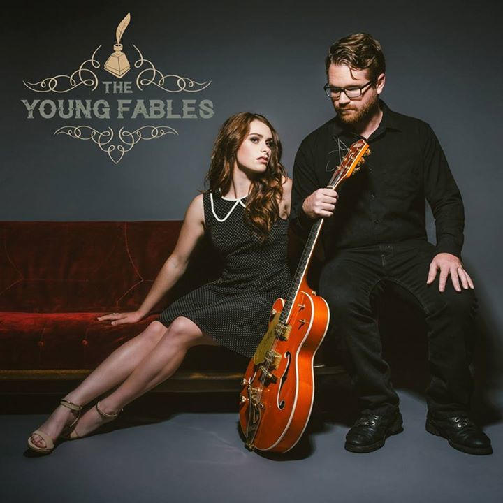 The Young Fables @ Boyds Jig & Reel - Knoxville, TN
