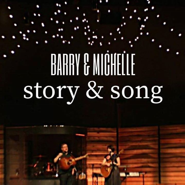 Barry and Michelle Patterson Tour Dates