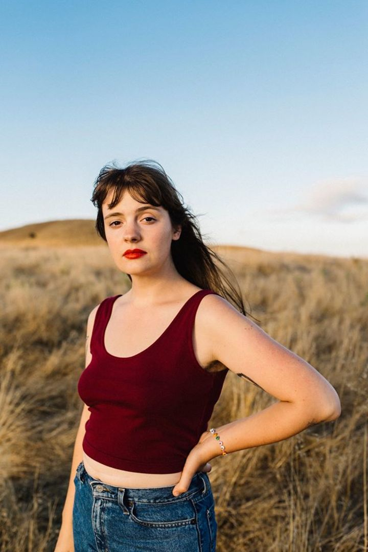Madeline Kenney Tour Dates