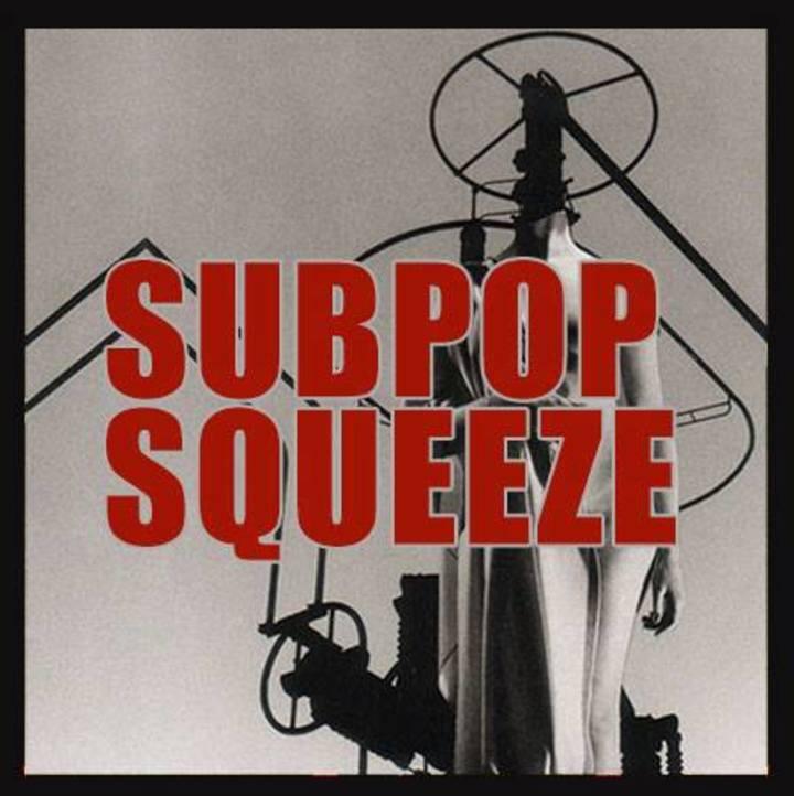 Subpop Squeeze Tour Dates