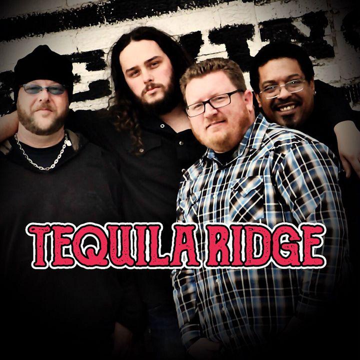 Tequila Ridge Tour Dates