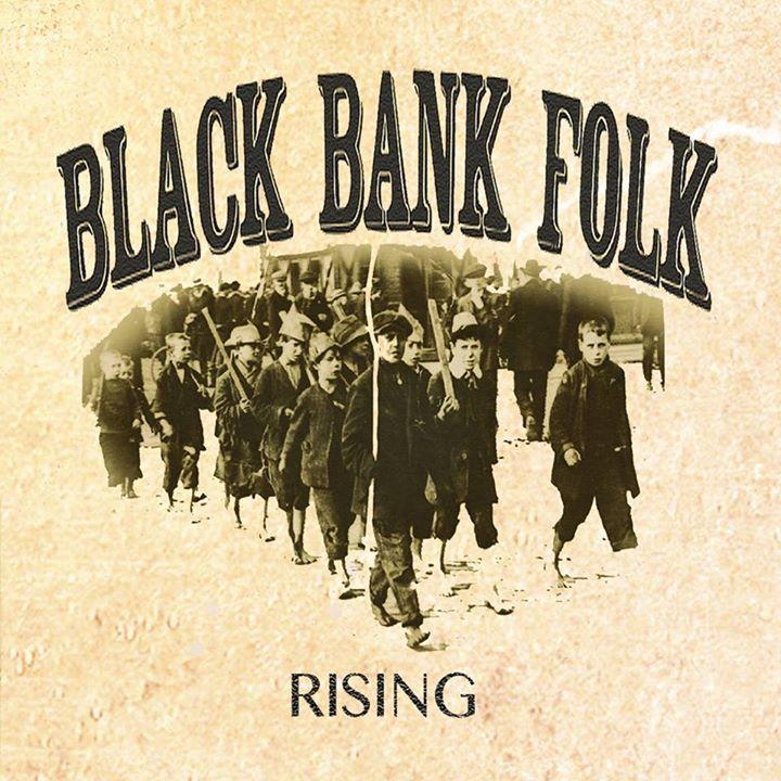 Black Bank Folk @ Global Green @ The Electric Picnic - Stradbally, Ireland